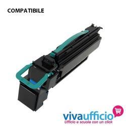 Toner Ciano Compatibile C792X1CG ad altissima resa per Lexmark C792 - 20K