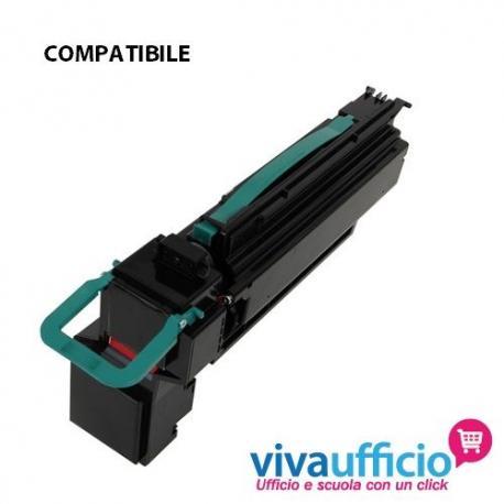 Toner Magenta Compatibile C792X1MG ad altissima resa per Lexmark C792 - 20K