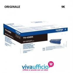 Cartuccia Toner Nero Originale TN-426BK per Brother MFC-L 8900cdw - 9.000 pagine