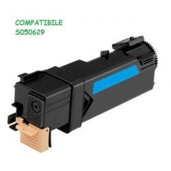 Toner Ciano Compatibile S050629 per Epson Aculaser C2900, CX29 - 2.5K