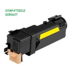 Toner Giallo Compatibile S050627 per Epson Aculaser C2900, CX29 - 2.5K