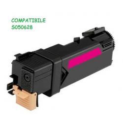 Toner Magenta Compatibile S050628 per Epson Aculaser C2900, CX29 - 2.5K