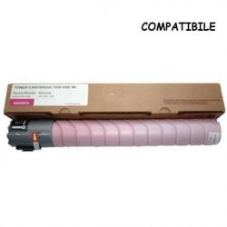 Toner Magenta Compatibile A11G351 per Konica Minolta Bizhub C220, C280, C360 - 26K