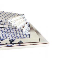 Carta Inkjet plotter PBJ.90S - 360 x 480 (A3++) - 90gr - opaca - As Marri - conf. 250fg