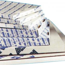 Carta Inkjet plotter PBJ.90S - 594 x 841 (A1) 90gr - opaca - As Marri - conf. 125fg
