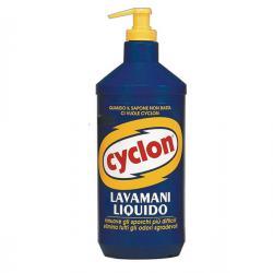 Lavamani liquido - 500 ml - Cyclon