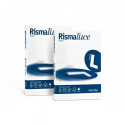Carta Rismaluce - A4 - 200gr - bianca - Favini - conf. 125fg