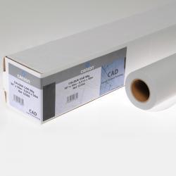 """Carta Inkjet plotter - 914 mm (36"""") x 50 mt - 90/95 gr - lucida cad - Canson"""