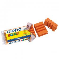 Pasta Pongo - 450gr - arancio - Pongo