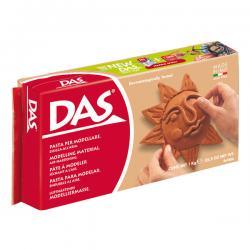 Pasta Das - 1kg - terracotta - Das