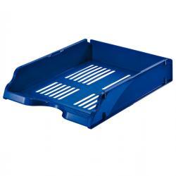 Vaschetta portacorrispondenza Transit - 26x33,6x7,6 cm - blu - Esselte