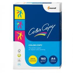 Carta Color Copy - A4 - 210 x 297mm - 160gr - bianco - Mondi - conf. 250fg