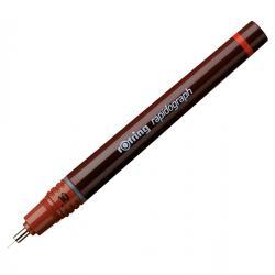 Penna a china Rapidograph - punta 0.10mm - Rotring
