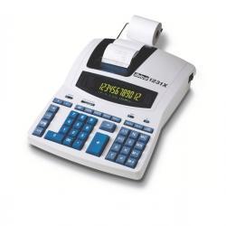 calcolatrice scrivente 1231X - Ibico