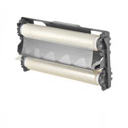 Film per plastificare a freddo 186460 - A4 - 20 mt - 80 micron - Leitz