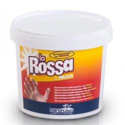 Pasta lavamani La Rossa - Nettuno - barattolo da 750 ml