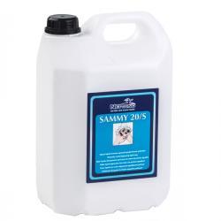 Sapone liquido Sammy 20/S - per meccanici - Nettuno - tanica da 5 lt