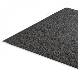 Tappeto Nomad Terra 6050 - 90x150cm - grigio ardesia - 3M