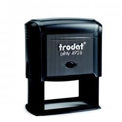 Timbro Original Printy 4926 - autoinchiostrante - personalizzabile - 75x38 mm - 8 righe - Trodat