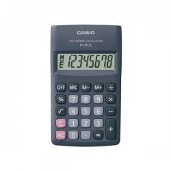 Calcolatrice tascabile HL-815L BL - 8 cifre - Casio