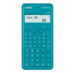 Calcolatrice scientifica FX- 220PLUS - azzurro - Casio