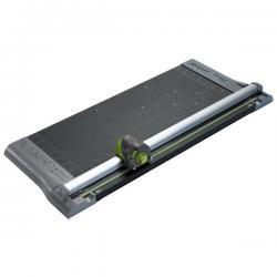 Taglierina a lama rotante Rexel SmartCut™ A445 4in1 - A3 - 420 mm - taglio lineare, ondulato, tratteggiato, cordonato - capacità
