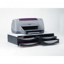 Supporto per stampanti/macchine 4 cassetti - Fellowes