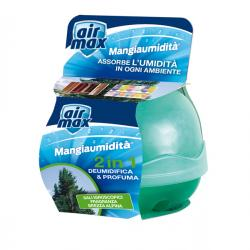Kit Mangiaumidità 2 in 1 Deo Brezza Alpina - 40 gr - Air Max
