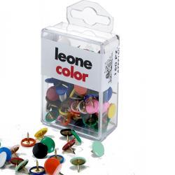 Puntine - colori assortiti - Molho Leone - conf. 150 pezzi