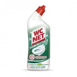 Disincrostante disinfettante - 700 ml - WC NET