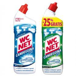 Candeggina Gel Instant White - 700 ml - WC NET