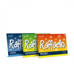 Album Raffaello - 240x330mm - 100gr - 20fg - liscio - Favini