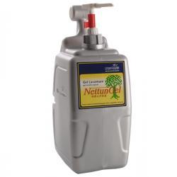Gel lavamani NettunGel Orange - Nettuno - dispenser T Box da 5 lt