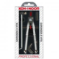 Balaustrone Professional - max diametro 170mm - 4pezzi - Koh.I.Noor