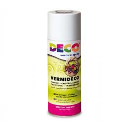 Vernice spray 622 cristallizzante - laccata - universale - 400ml - CWR
