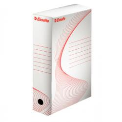 Scatola archivio Boxy 100 - 24x34 cm - dorso 10 cm - Esselte