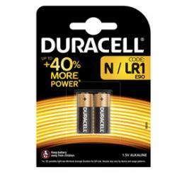 Blister 2 pile 1,5V - MN9100 - Duracell