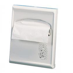 Dispenser per carta copriwater Mini - Mar Plast
