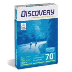 Carta Discovery 70 - A4 - 70gr - Navigator - conf. 500fg