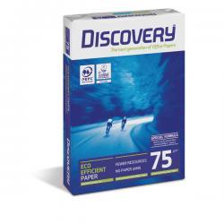 Carta Discovery 75 - A3 - 75gr - Navigator - conf. 500fg