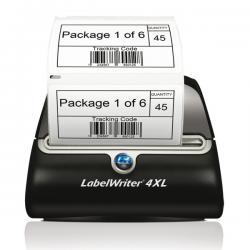 Etichettatrice LabelWriter 4XL - Dymo