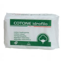 Cotone idrofilo - 50 g - PVS