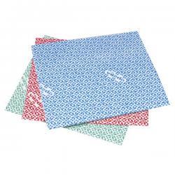 Panno WiPro multiuso - 36x42 cm - Vileda - pack 3 pezzi