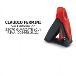 Timbro tascabile Mobile Printy 9413 - personalizzabile - autoinchiostrante - 58x22 mm - 5 righe - Trodat