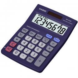 Calcolatrice da tavolo MS-8VERII - 8 cifre - Casio