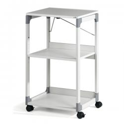 Carrello System - per videoproiettore - grigio - Durable