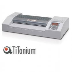 Plastificatrice SpeedLine 6R - A3 - 6 rulli - Titanium