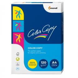Carta Color Copy - A4 - 210 x 297mm - 120gr - bianco - Mondi - conf. 250fg