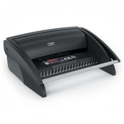 Rilegatrice ComBind 110 - manuale - a dorso plastico - GBC