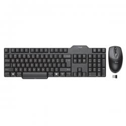 Set Ximo (tastiera wireless + mouse wireless) - Trust